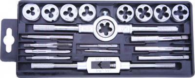 Резьбонарезной набор Startul ST9301 - общий вид