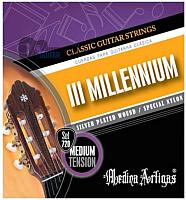 Струны для классической гитары Medina Artigas 720 -