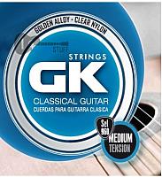 Струны для классической гитары Medina Artigas 960 -