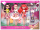 Набор кукол Ausini 872 -