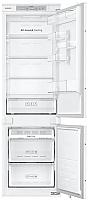 Встраиваемый холодильник Samsung BRB260010WW/WT -