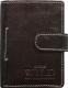 Портмоне Cedar Always Wild N915L-VTK (коричневый) -