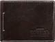Портмоне Cedar Always Wild N916-VTK (коричневый) -
