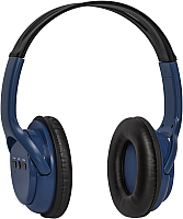Беспроводные наушники Defender FreeMotion B520 / 63522 (синий) -