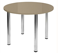 Обеденный стол Алмаз-Люкс СО-Д-10-9 -