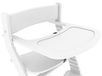Столик для детского стульчика Бельмарко Усура 126 (белый) -