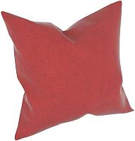 Подушка декоративная Бельмарко 119 (красный) -