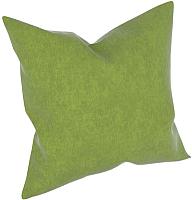 Подушка декоративная Бельмарко 121 (зеленый) -