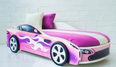 Подушка декоративная Бельмарко 122 (розовый)