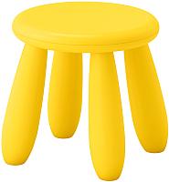 Табурет-подставка Ikea Маммут 703.823.26 -