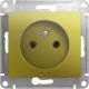 Розетка Schneider Electric Glossa GSL001041 -