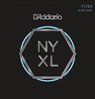 Струны для электрогитары D'Addario NYXL1152 -