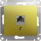 Розетка Schneider Electric Glossa GSL001081T -