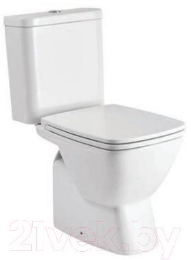 Унитаз напольный Santek Нео 1WH302470