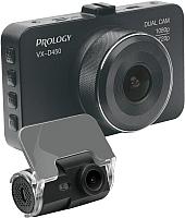 Автомобильный видеорегистратор Prology VX-D450 -