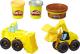 Набор для лепки Hasbro Play-Doh Экскаватор / E4294 -