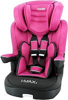Автокресло Nania I-Max SP Luxe (Pink) -