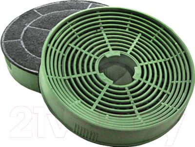 Угольный фильтр для вытяжки Krona Тип K5-2 / 00024676