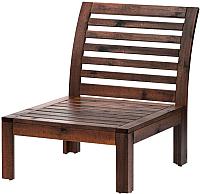 Кресло садовое Ikea Эпларо 203.763.42 -