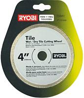 Отрезной диск алмазный Ryobi 5132002473 -