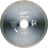 Отрезной диск алмазный Milwaukee 4932399553 -