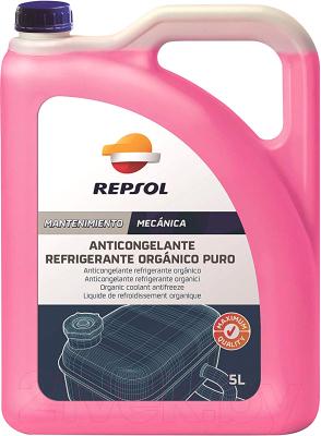 Антифриз Repsol