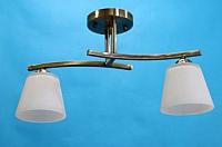 Потолочный светильник Mirastyle K-114/2 -