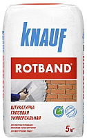 Штукатурка Knauf Rotband (5кг) -