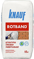 Штукатурка Knauf Rotband (10кг) -