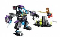 Конструктор Enlighten Робот-демон / 2206 -