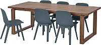 Обеденная группа Ikea Морбилонга/Одгер 092.969.07 -