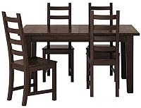 Обеденная группа Ikea Стурнэс/Каустби 192.298.04 -