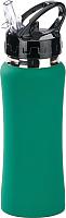 Бутылка для воды Colorissimo HB01GR (зеленый) -