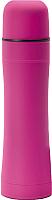 Термос для напитков Colorissimo HT01RO (розовый) -