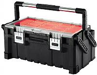 Ящик для инструментов Keter 22 Canti Combo T.Box Cantilever / 237785 -