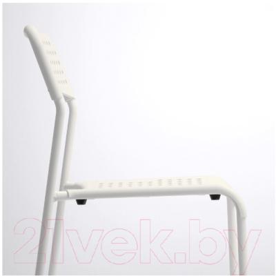 Обеденная группа Ikea Мельторп/Адде 992.299.18