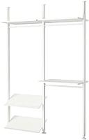 Система хранения Ikea Элварли 092.039.70 -