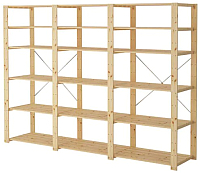 Стеллаж Ikea Хейне 192.274.47 -