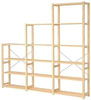 Стеллаж Ikea Ивар 192.483.79 -