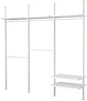Система хранения Ikea Элварли 292.029.98 -