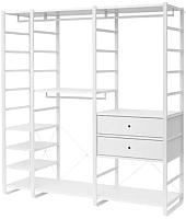 Система хранения Ikea Элварли 292.040.11 -