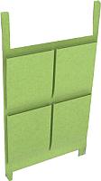 Навесной карман Бельмарко Усура / 128 (зеленый) -