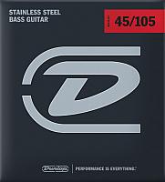Струны для бас-гитары Dunlop Manufacturing DBS45105 -