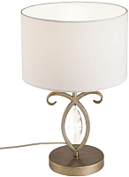 Прикроватная лампа Maytoni Luxe H006TL-01G -