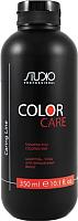 Шампунь для волос Kapous Color Care Caring Line уход для окрашенных волос / 636 (350мл) -