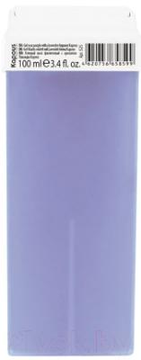 Воск для депиляции, 2 шт. Kapous Гелевый с ароматом лаванды / 525