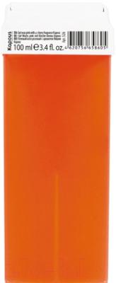 Воск для депиляции, 2 шт. Kapous Гелевый с ароматом вишни / 526
