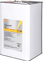 Индустриальное масло Shell Omala S4 WE 320 (20л) -