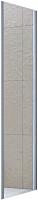 Душевая стенка RGW Z-04 / 02220408-11 (80x195, стекло прозрачное/хром) -