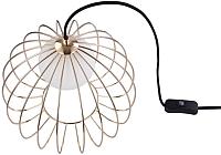 Прикроватная лампа Maytoni Polly MOD542TL-01G -